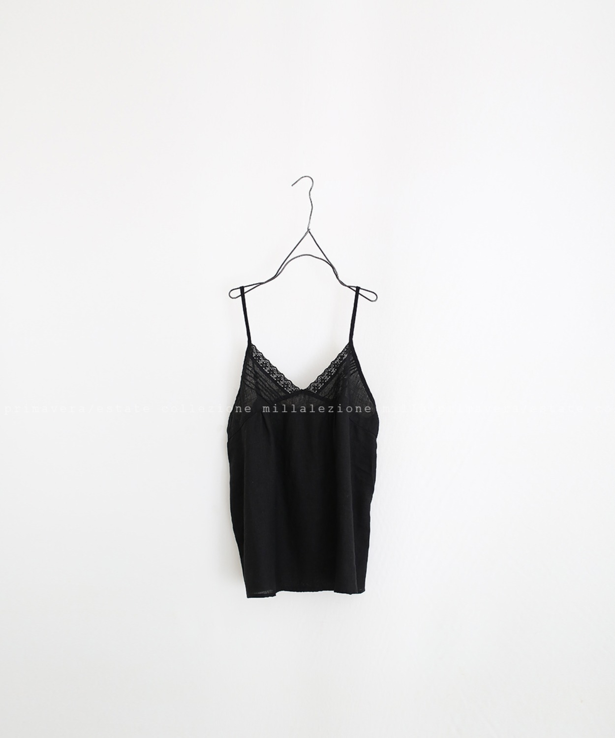 N°030 camisole