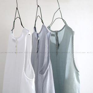N°012 camisole