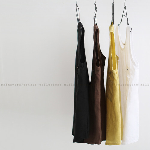 N°019 camisole